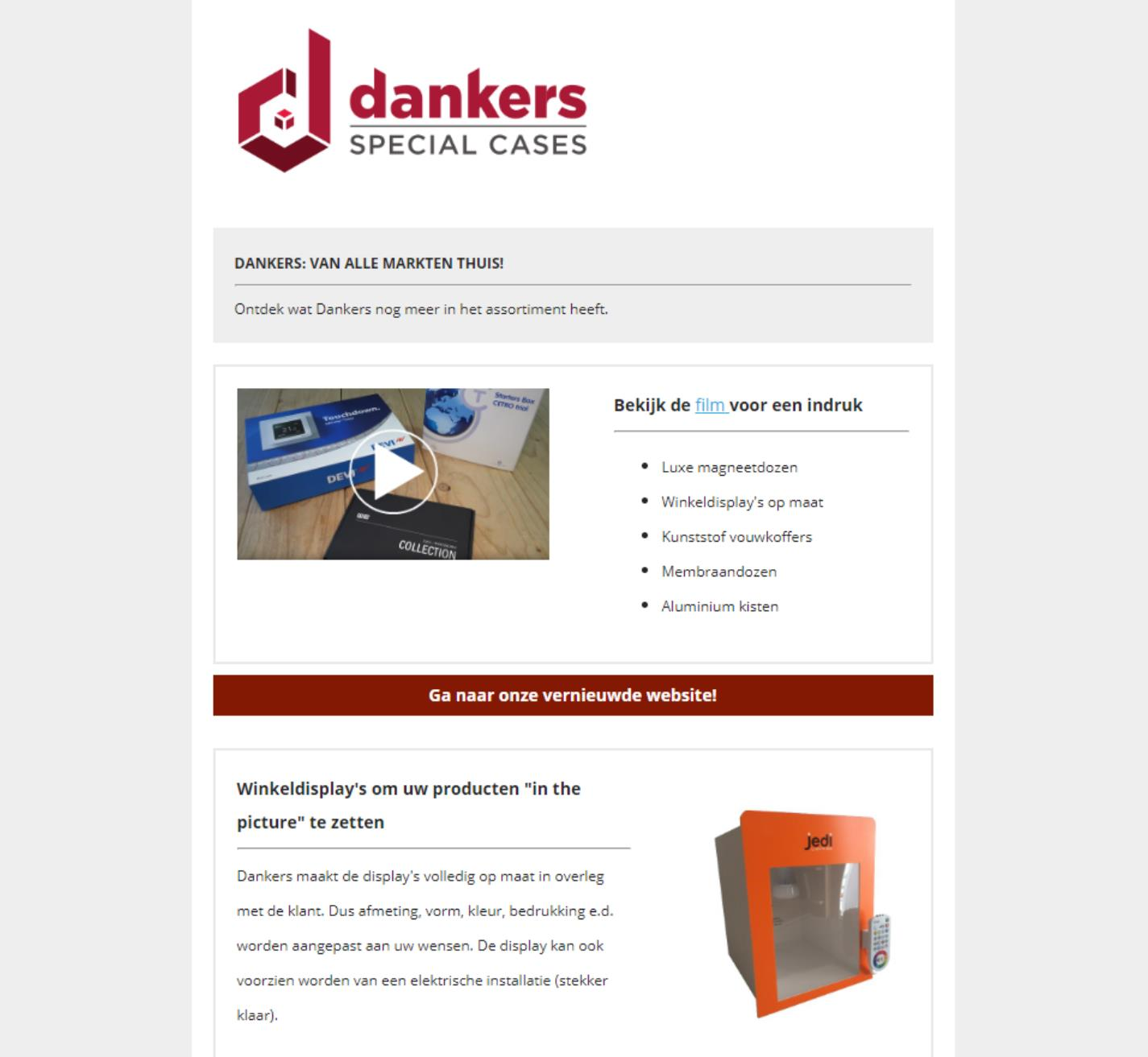 def3442fb24748 Dankers Special Case Products BV