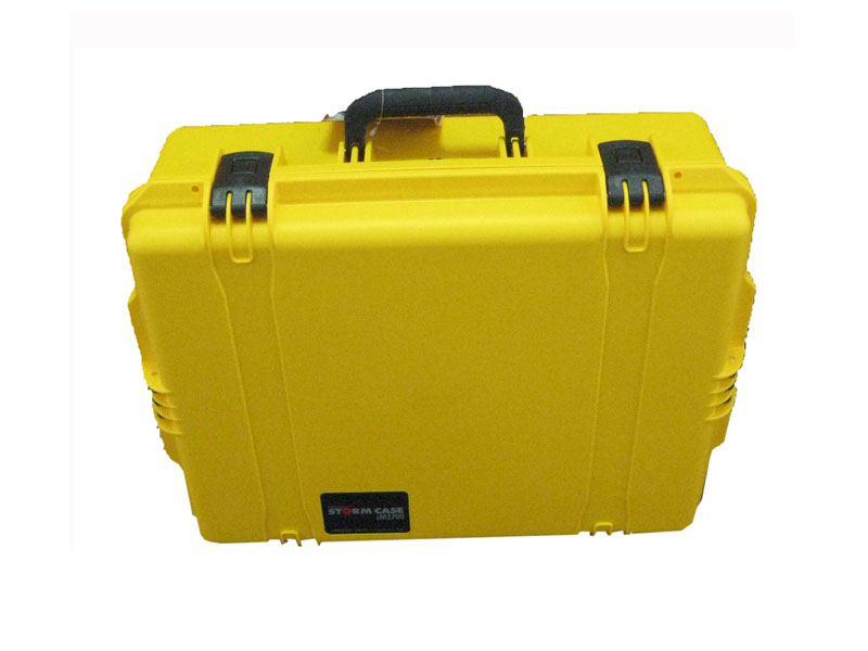 Stormcase 2700 yellow